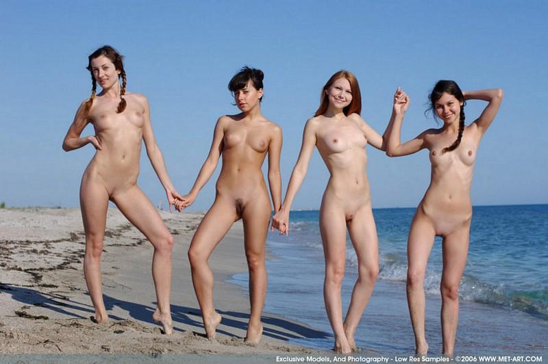 Naked wife slut load